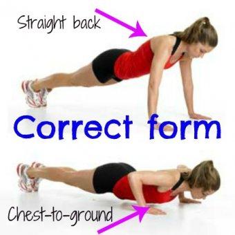 push-up-exercise