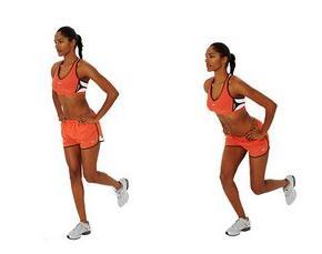 single-leg-squat-with-leg-at-the-back