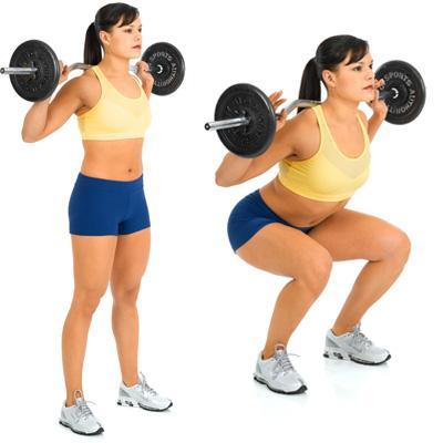 squats-barbell