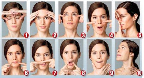 facial-yoga