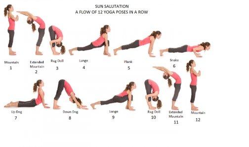 sun-salutation
