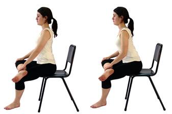 Sciatica-seated-piriformis-stretch