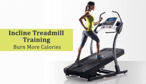 Treadmill-Training