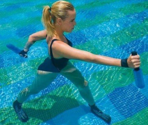 walking-in-the-pool