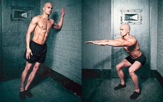 prison-exercises