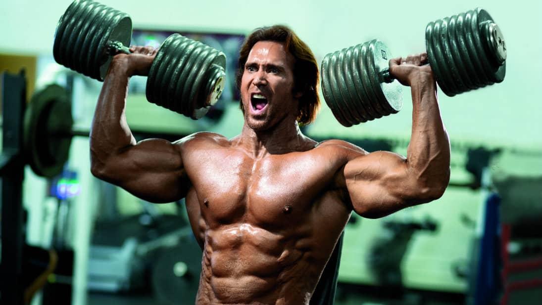 Deltoid Dumbbell Workout: 5 Shoulder Exercises · Page 2 of 3 ·