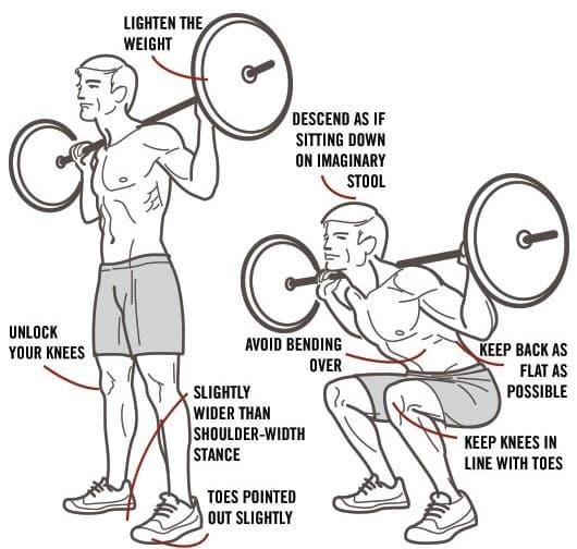 squat-proper-form