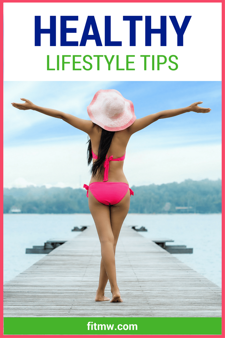 How To Start A Healthy Lifestyle. Here are top 5 tips to help you on your way to living a healthier life, whatever your goal may be. A few simple tips will enable you to devise a healthy lifestyle for the rest of your lives.