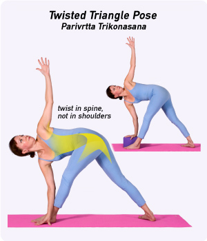Yoga_TwistedTriangle