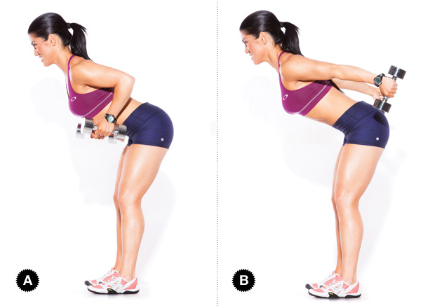 Best 5 Triceps Exercises to Blast Arm Jiggle