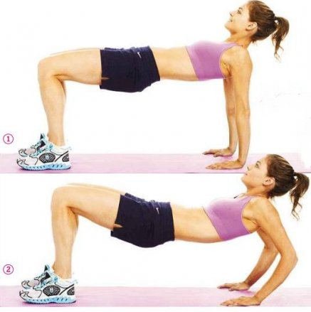 bodyweight exercises 9 you can do anywhere  page 3 of 4