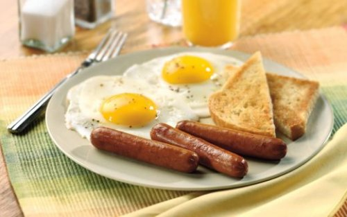 Eggs-and-Sausage