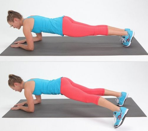 plank-side-step