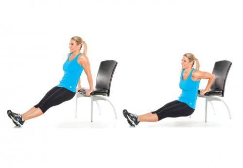 7 Quick Workout Moves for Busy Women
