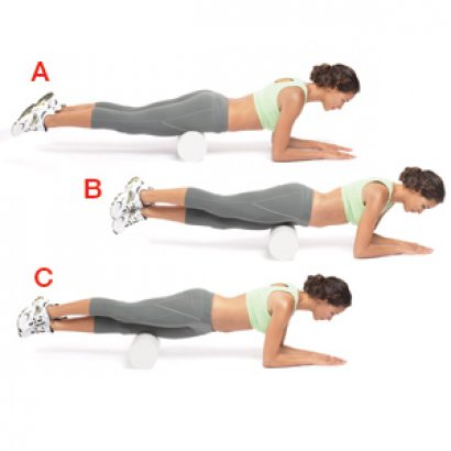 5 foam roller exercises  page 2 of 2