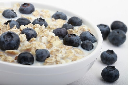oatmeal-w-blueberries