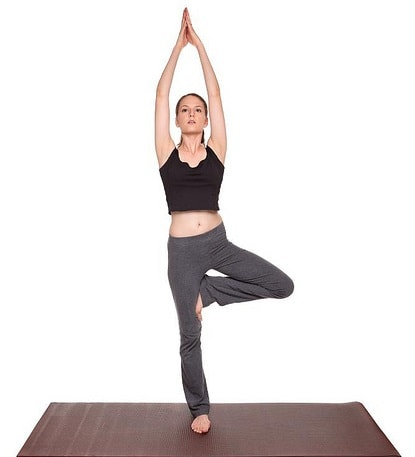 15 fatburning yoga poses  page 3 of 4