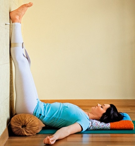 6 yoga poses to help you sleep better  page 2 of 3
